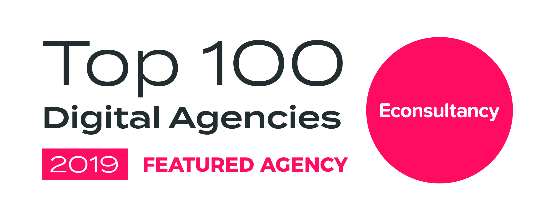 NTT DATA Recognised as Top 100 UK Digital Agency